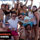 Benidorm Boat Party