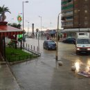 a review of the benidorm flooded streets