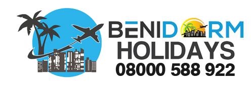 benidorm holidays banner