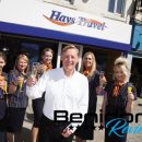 hays travel thomas cook shops by benidorm reviews