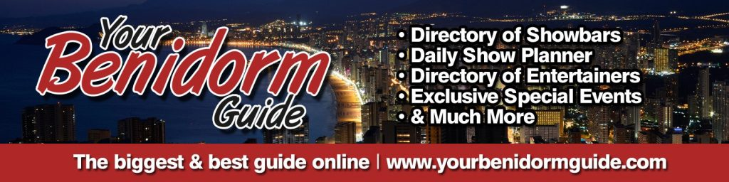 your benidorm guide reviews